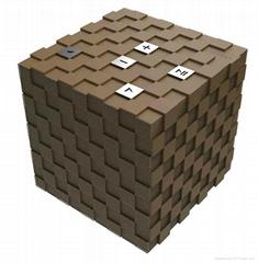 2013 newest magic cube mini bluetooth speaker(with patent certificate)