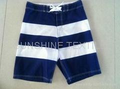 beach shorts fashion beachwear shorts