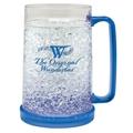 Plastic Freezer Beer Mug