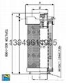 EH油泵出口濾芯QTL-602