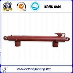 Double Acting Piston Hydraulic Cylinders for Tower Crane (TG-001)