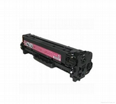 WT- CE413A(M) Compatible Toner Cartridge