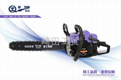 崎田5800D汽油锯