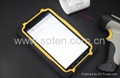 7inch Rugged Tablet PC for Business with 3G GPS RFID NFC Dual-core from SOTEN  2
