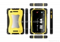 Quad Core IP67 Outdoor 7inch Rugged Tablet GPS 3G Call 10000mah 2