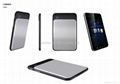 Tablet PC with 7 Inch High resolution Screen Quad Core 3G WiFi 2