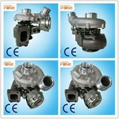 Turbocharger GT2256V 721204-5001S