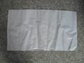 white pp woven bag 1