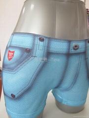 廣州佑進創意新穎男士內褲