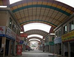 Upvc Insulation Roof Tile