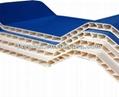 樹脂屋頂塑料瓦 3