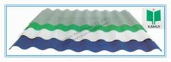 高碳纖維upvc塑料瓦