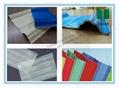 防腐蝕塑料瓦 2