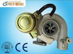 Mitsubishi turbocharger TD04 49377-03041 49377-03043 OEM: ME201636 ME201258