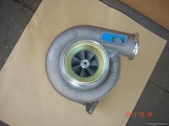 Holset turbocharger 3591167 3538495