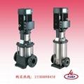 CDL型立式多級泵
