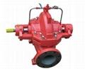 150S97型中開泵