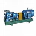 IH型不鏽鋼化工泵 1