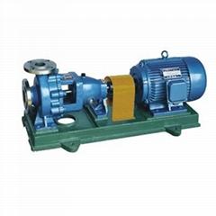 IH型不鏽鋼化工泵