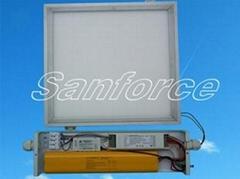 LED PANEL LIGHT EMERGENCY POWER PACK