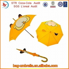 Made in China High Quality for Carfield Kids Umbrellas