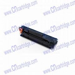Compatible HP 435A toner cartridges