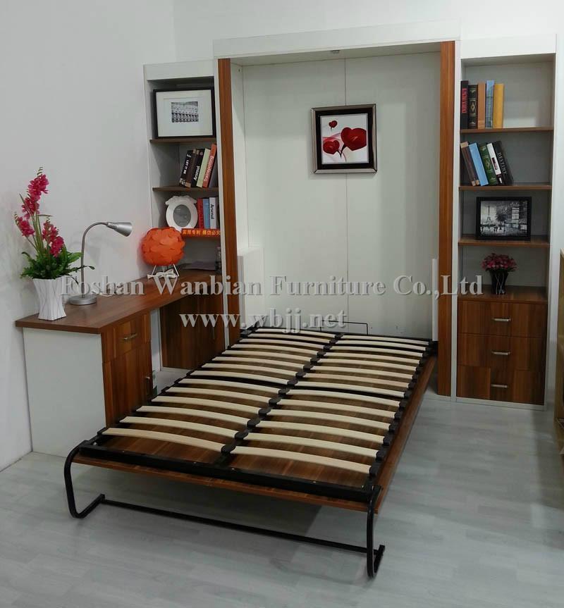hidden bed furniture. GD9002 Wall Bed Unit Murphy Hidden 1 Furniture