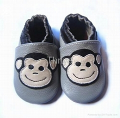 Baby Shoes for Gril
