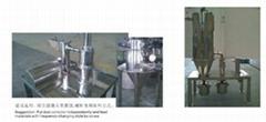 實驗室氣流粉碎機