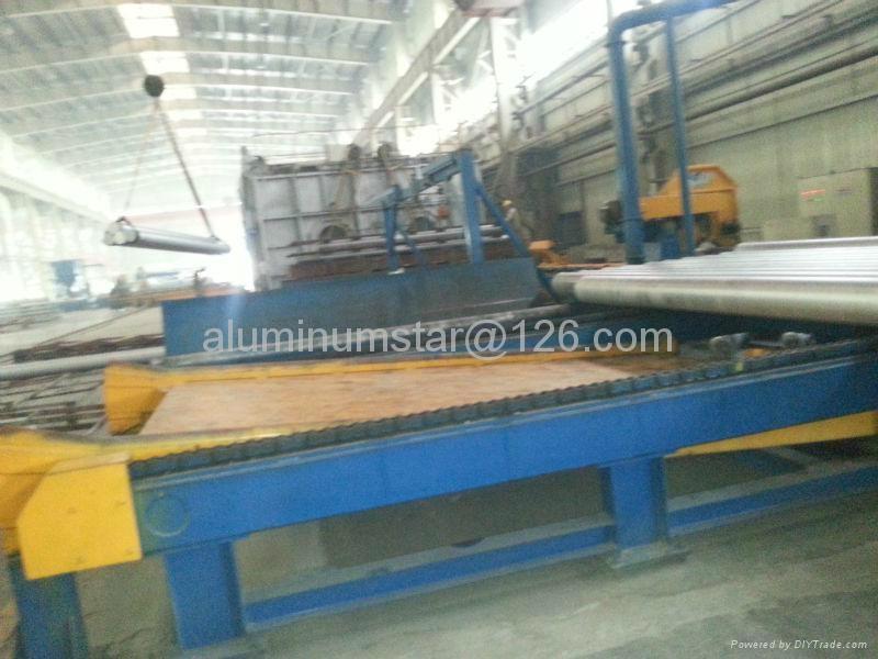 Aluminum Composite Panel Manufacturers : Aluminum billets sunmax china trading company