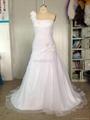 plus wedding dress floor length brand new 3
