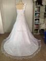 plus wedding dress floor length brand new 4