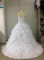 luxury imported wedding dress 4