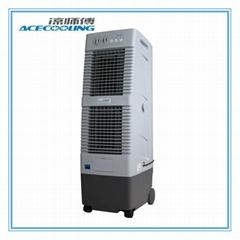 Mobile evaportive air cooler MBC2000