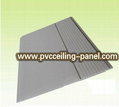 China Factory Waterproof Decorative PVC Board