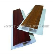 High quality pvc ceiling board