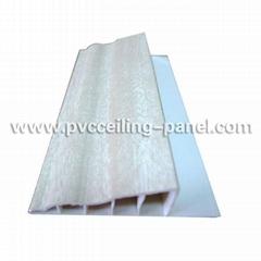 waterproof pvc skirting board