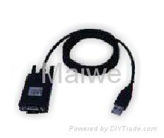 USB TO RS232 Media Converter  MWE810