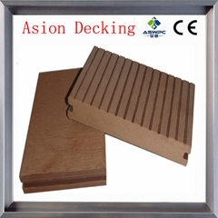 Sell WPC outdoor garden decking