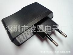 5V2A电源适配器