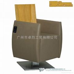 09A06豪華電動美髮椅