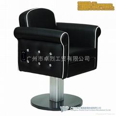 09A03電動美髮椅