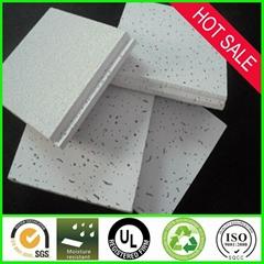 fine fissured mineral fiber ceiling board