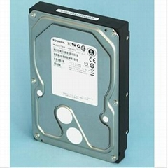 Enterprise Server SAS hard disk 3T (MG03SCA300)