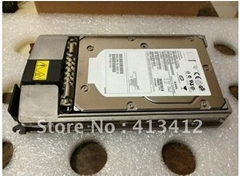 AG718B 416728-001 300G 15K FC new hard disk drive three years warranty