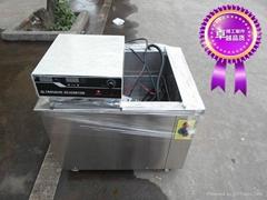佛山南海铝合金超声波清洗机