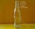 coke bottle production line