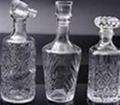 perfume bottle production line