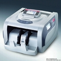 Kobotech KB-2820 Back Feeding Currency Counter Series Money Note Bill Cash 2