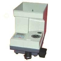 Kobotech YD-100 Heavy Duty Coin Counter With Big Hopper sorter counting Machine 1